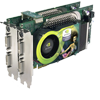 SANTINEA Jumbo X299 - Extension PCI-Express N°2